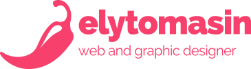 Elytomasin Web and Graphic Designer