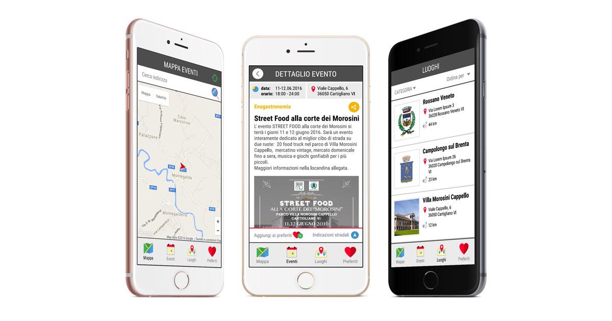 grappa valbrenta grafica app