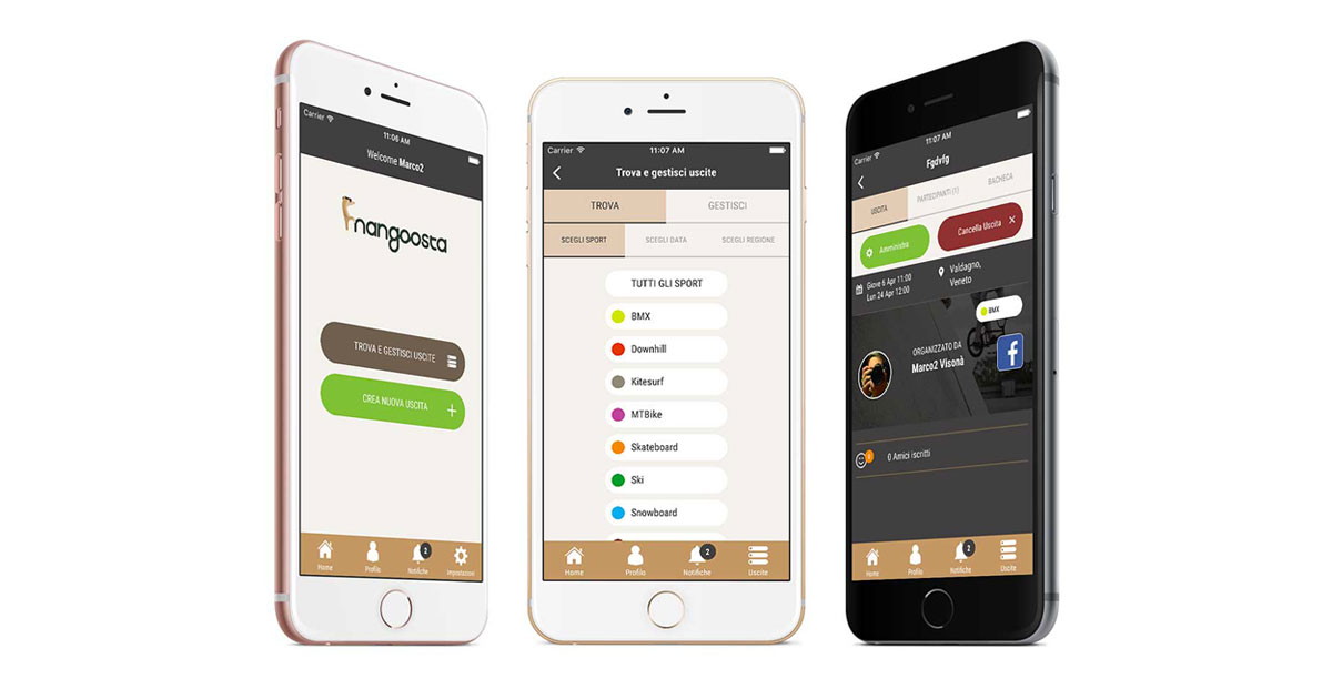 mangoosta grafica app
