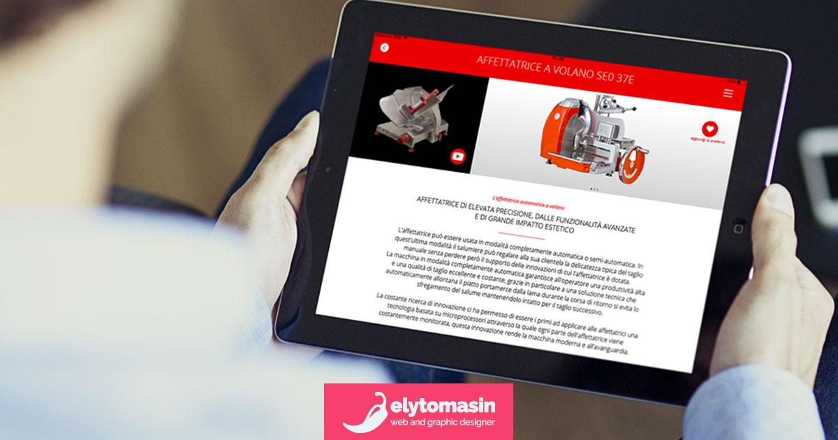 Il Catalogo digitale: uno strumento utile per promuovere il Brand e coinvolgere il cliente