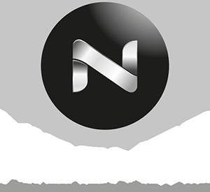 logo Nicomec Lavorazioni meccaniche a c.n.c.